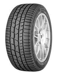ContiWinterContact TS830P Tires